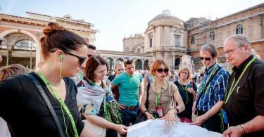 Vatican Museums, Sistine Chapel and Saint Peter's Basilica Guided Tour (1)