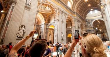 Vatican Museums, Sistine Chapel and Saint Peter's Basilica Guided Tour (5)