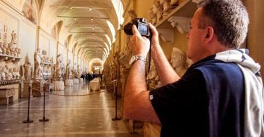 Vatican Museums and Sistine Chapel Fast -Track Entry