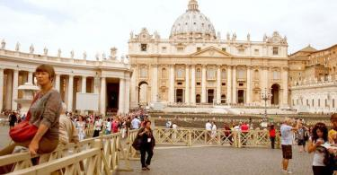 Vatican Museums and Sistine Chapel Fast -Track Entry (4)
