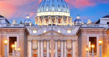 Best of Rome Pass Vatican, Colosseum and St Peter Basilica Pass Ticket (7)