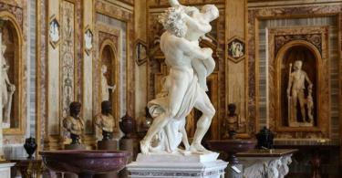 Borghese Gallery Tickets