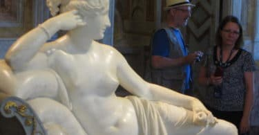 Borghese Gallery and Gardens Guided Walking Tour