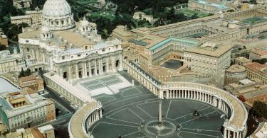 Castel Sant' Angelo and St. Peter's Square Guided Tour