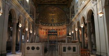 Christian Rome with Underground Basilicas 3-Hour Guided Tour