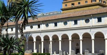 National Roman Museum Tickets with Palazzo Altemps Audio Guide