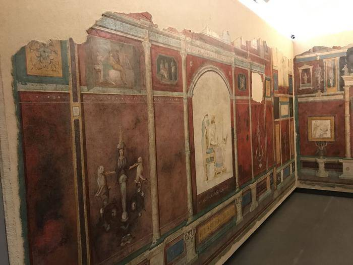 National Roman Museum and Diocletian Thermal Baths Guided Tour