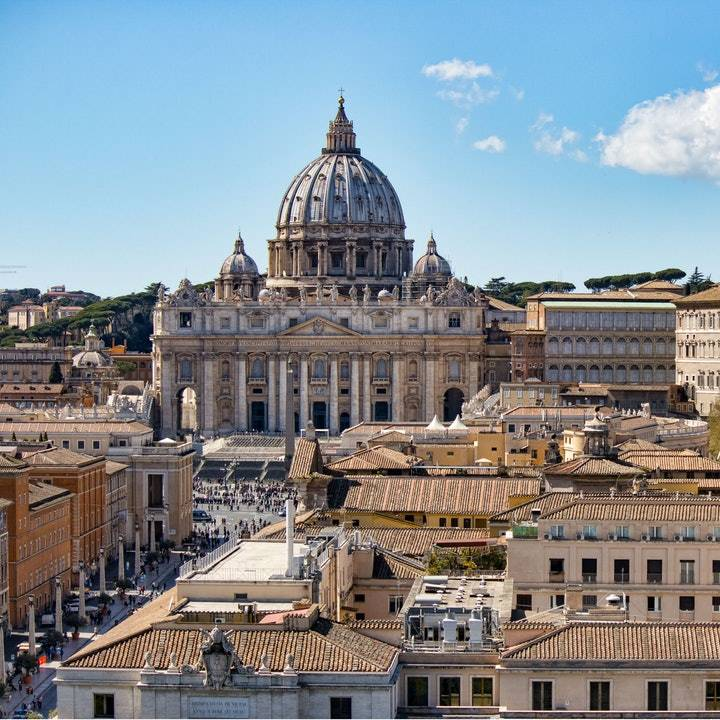 St Peter's Basilica and Necropolis Tickets (1)