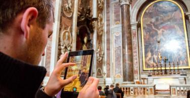 St. Peter's Basilica Guided Tour