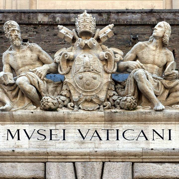 Vatican Museums Last Minute Tickets