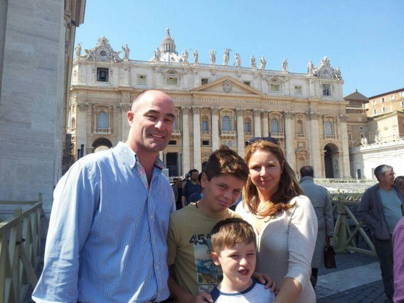 Vatican & Sistine Chapel Guided Tour for Kids