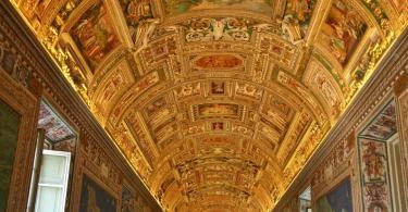 Vatican and St. Peter's Basilica Small Group Tour