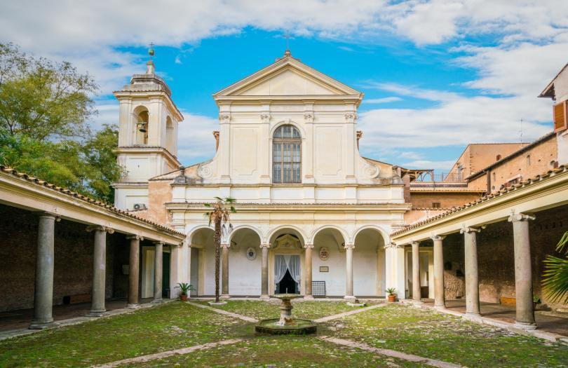 Basilica Di San Clemente Colosseum Rome Tickets
