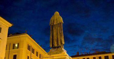 Dark Heart of Rome Guided Walking Tour