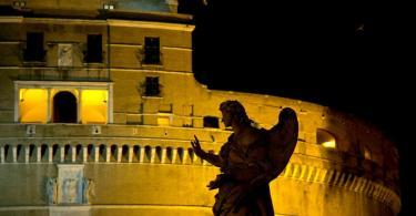 Dark Heart of Rome Guided Walking Tour (9)