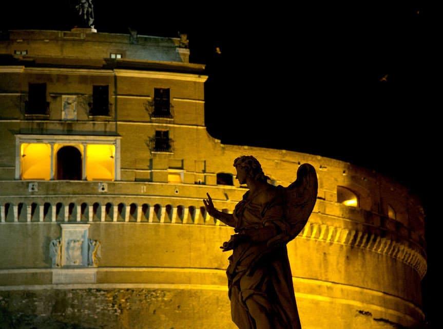 Dark Heart of Rome Guided Walking Tour (9)