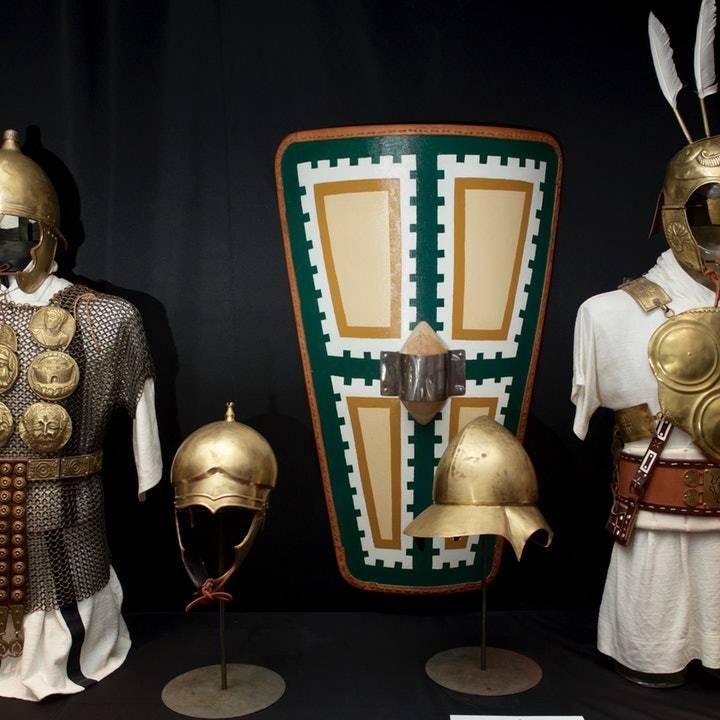 Gladiator Museum Tickets