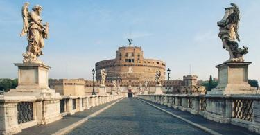 Rome Private Sunset Photography Tour