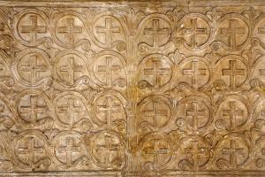 Rome - tree - symbol of Jesus life