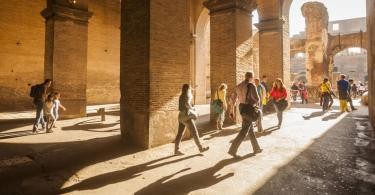 Skip the Line Colosseum, Roman Forum and Palatine Hill Package