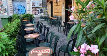 Trastevere and Jewish Ghetto Half-Day Tour