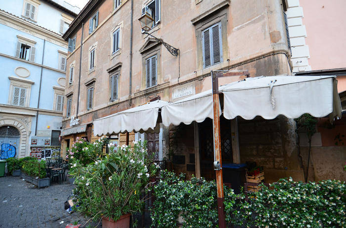 Trastevere and Jewish Ghetto Half-Day Tour (21)