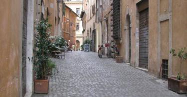 Trastevere and Jewish Ghetto Half-Day Tour (21)