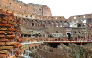 Building Materials of the Colosseum-2