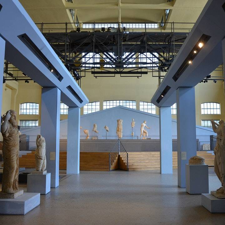 Centrale Montemartini Tickets