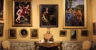 Corsini Gallery Tickets