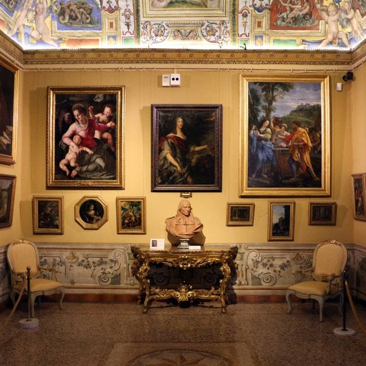 Corsini Gallery Tickets