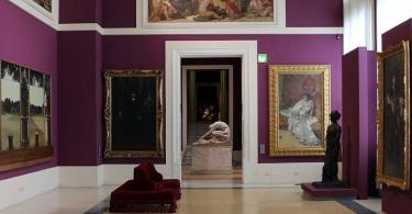 Tickets for National Gallery of Modern and Contemporary Art