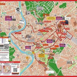 City Sightseeing Hop-on Hop-off Bus Rome (5)