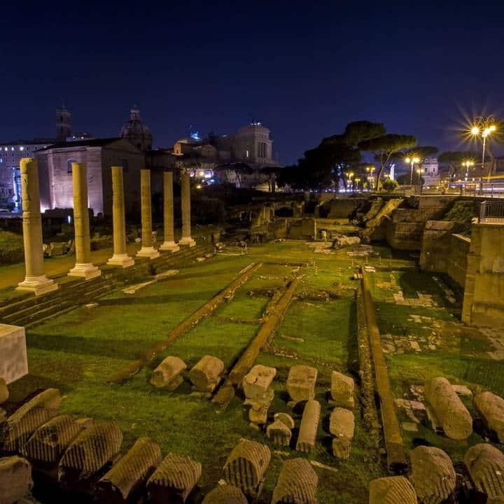 Forum of Caesar - Evening Show Tickets