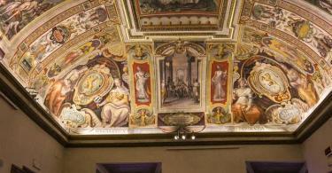 Palazzo Barberini Tickets