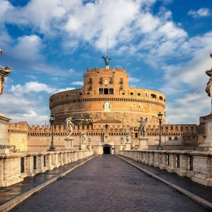Digital City Tour of Rome