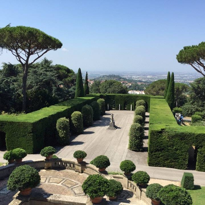 Ticket Pack - Papal Palace, Vatican Museums, Sistine Chapel and Vatican Gardens