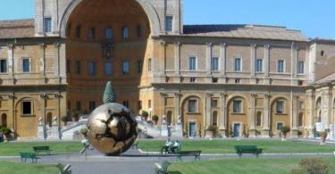 Vatican Museums + Colosseum Full-Day Guided Tour