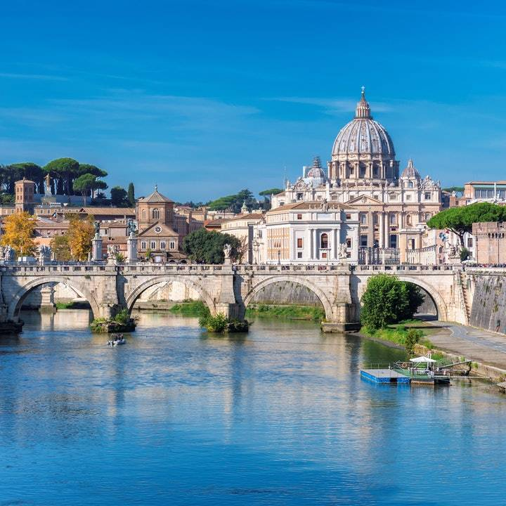 Vatican and Rome Experience Pass