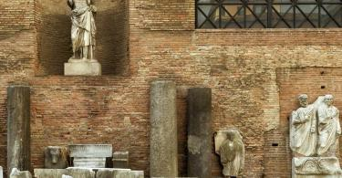 Baths of Diocletian Tickets