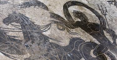 Ostia Antica Tour from Rome