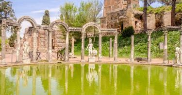 Tickets for Hadrian's Villa