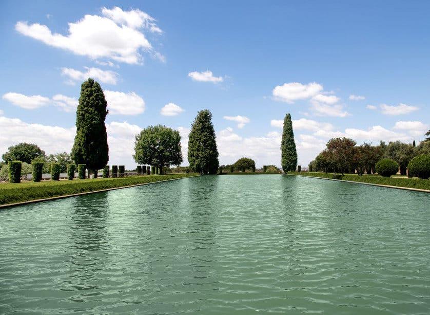 Villa D'Este with Hadrian's Villa Guided Day-Tour