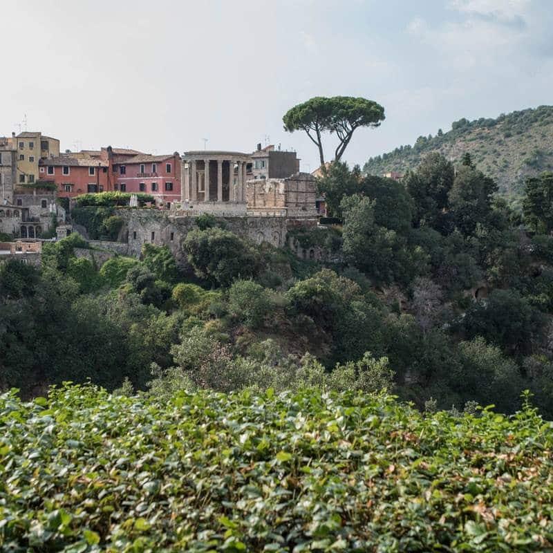 Villa Gregoriana Tickets