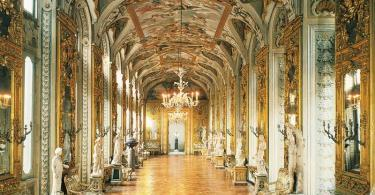 Doria Pamphilj Gallery Tickets with Private Rooms