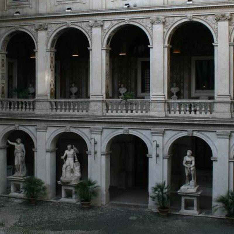 Palazzo Altemps Tickets
