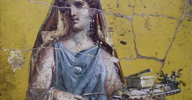 Full-Day Tour from Rome Naples and Pompeii with Lunch