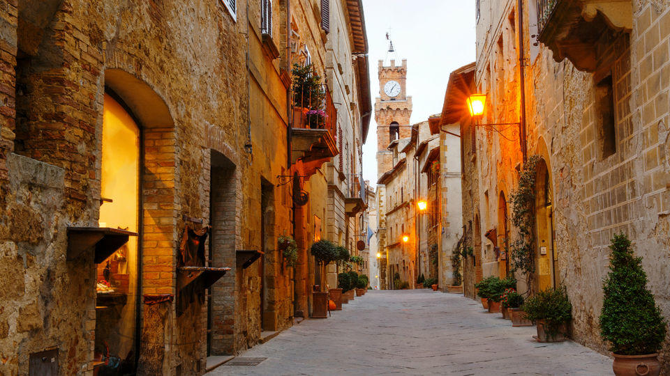 Tuscany Tour from Rome