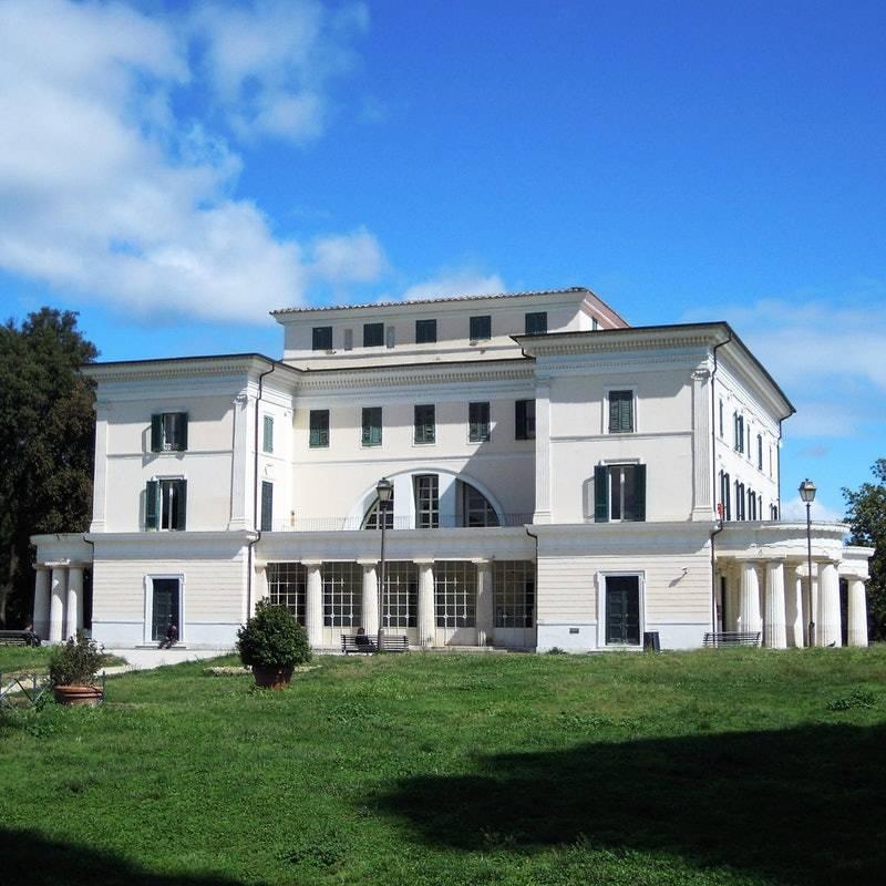 Villa Torlonia Museums Ticket