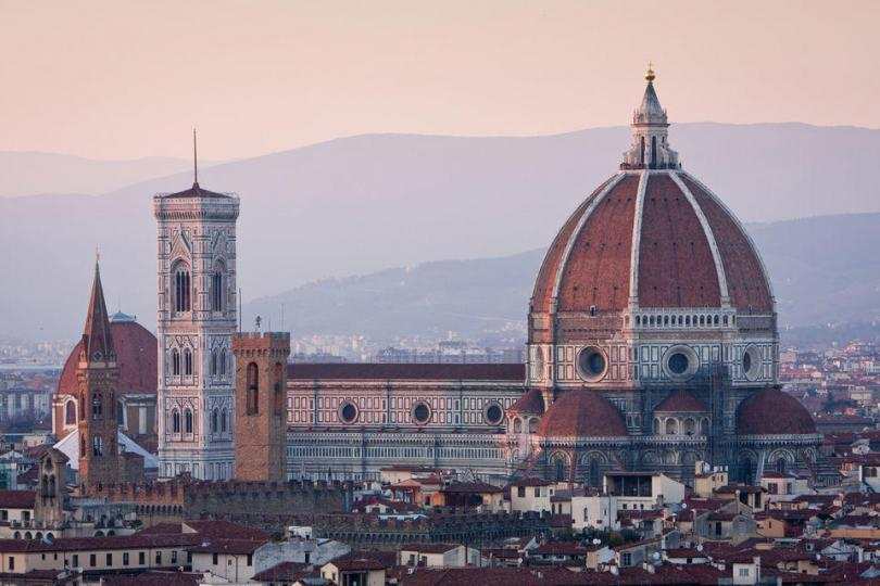 5 Day Italy Tour from Rome